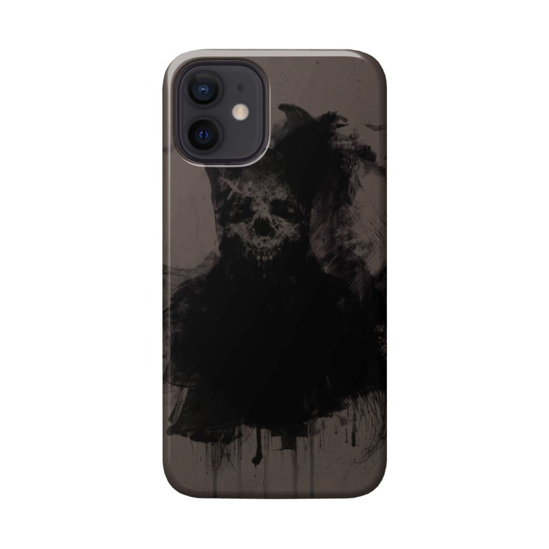 Lunglust Accessories Phone Case by Scott Shellhamer's Artist Shop