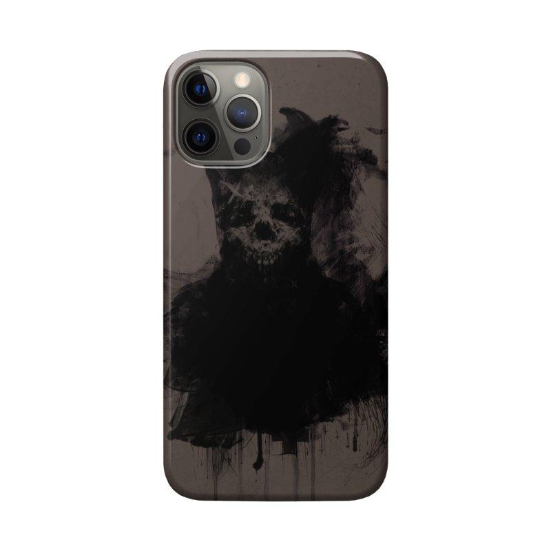 Lunglust Accessories Phone Case by Scott Shellhamer's Artist Shop