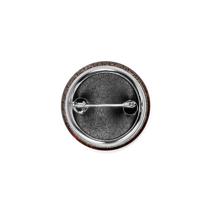 The Goat Thief Accessories Button by Scott Shellhamer's Artist Shop