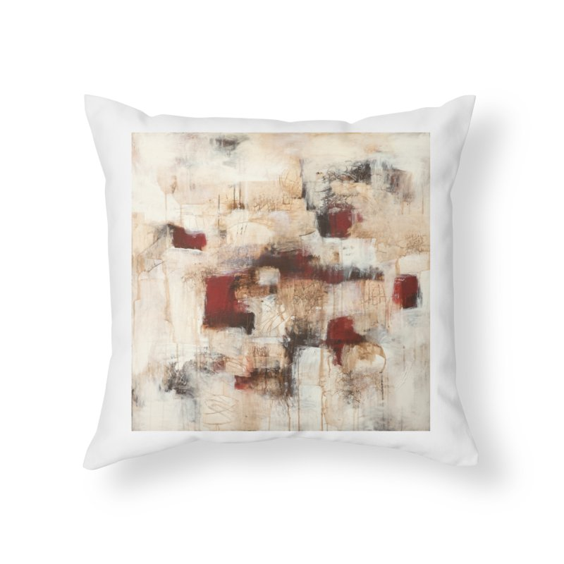 Tyranny of the Majority II Home Throw Pillow by Scott Shellhamer's Artist Shop
