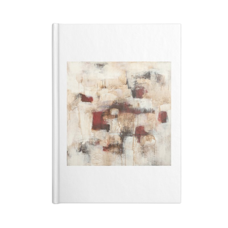 Tyranny of the Majority II Accessories Notebook by Scott Shellhamer's Artist Shop