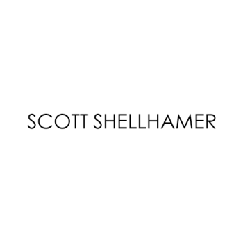 Scott Shellhamer's Artist Shop Logo