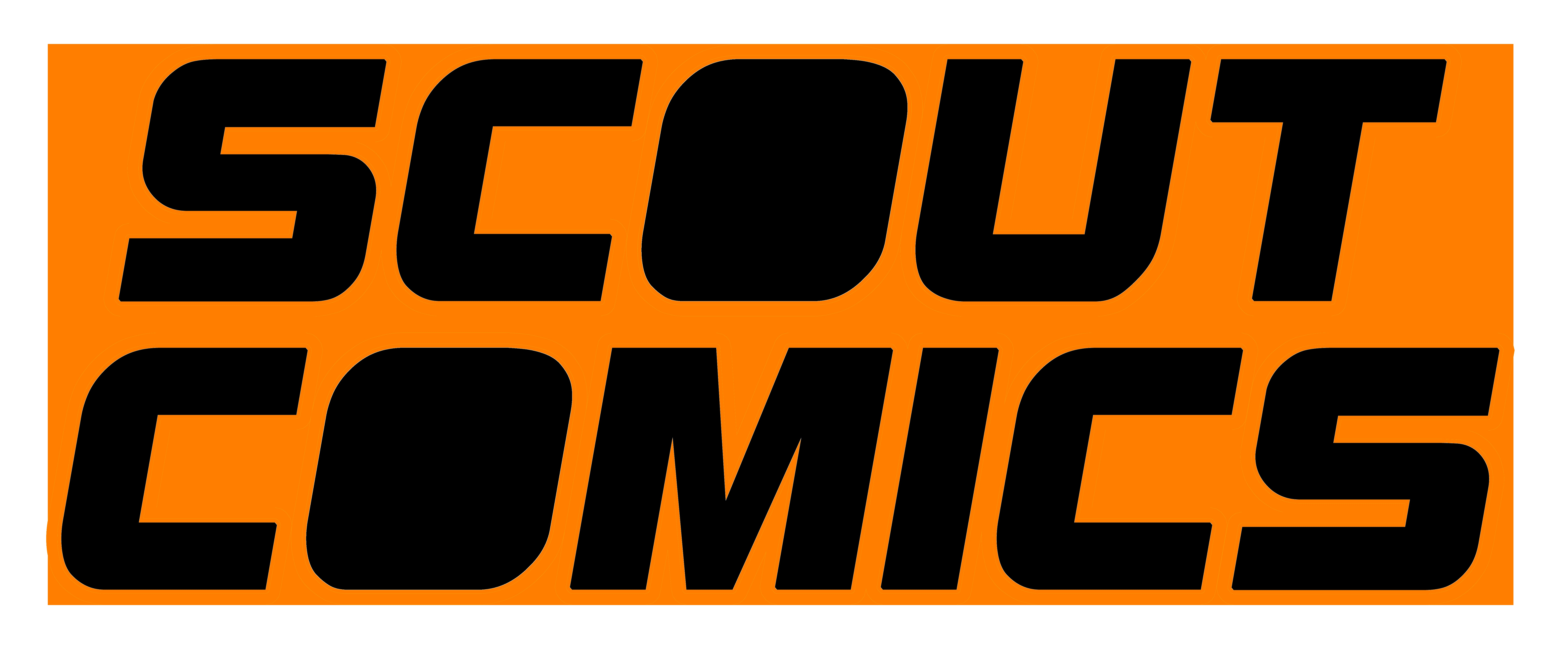 scoutcomics Cover