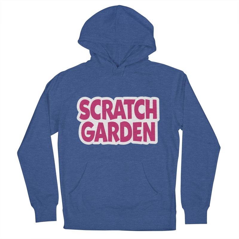 Scratch Garden Logo Women's Pullover Hoody by Scratch Garden!