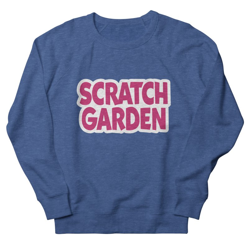 Scratch Garden Logo Women's Sweatshirt by Scratch Garden!
