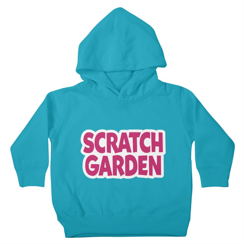 Kids None by Scratch Garden!