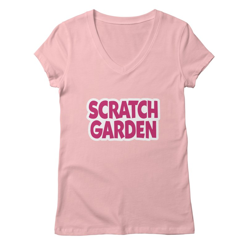 Women's None by Scratch Garden!