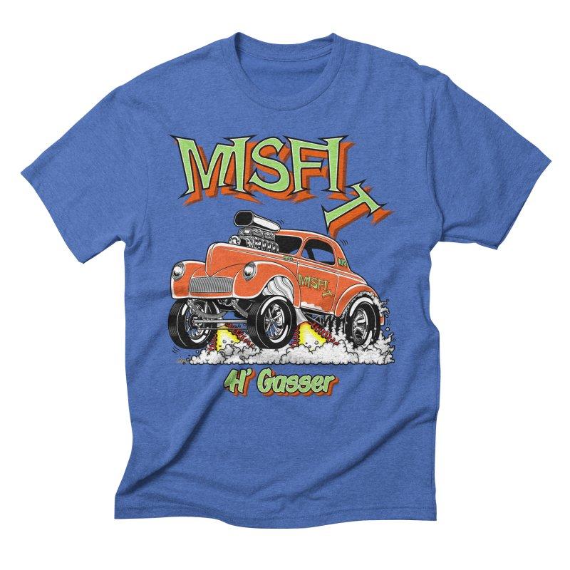 41 Gasser for Hal Men's T-Shirt by screamnjimmy's Artist Shop