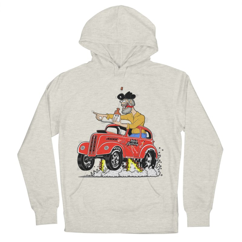 1948 Anglia for Dennis. Rev 1  Women's Pullover Hoody by screamnjimmy's Artist Shop