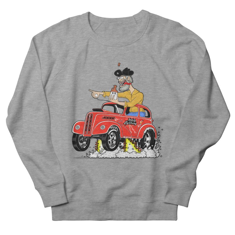1948 Anglia for Dennis. Rev 1  Women's Sweatshirt by screamnjimmy's Artist Shop