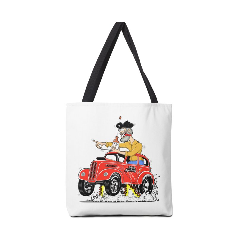 1948 Anglia for Dennis. Rev 1  Accessories Tote Bag Bag by screamnjimmy's Artist Shop