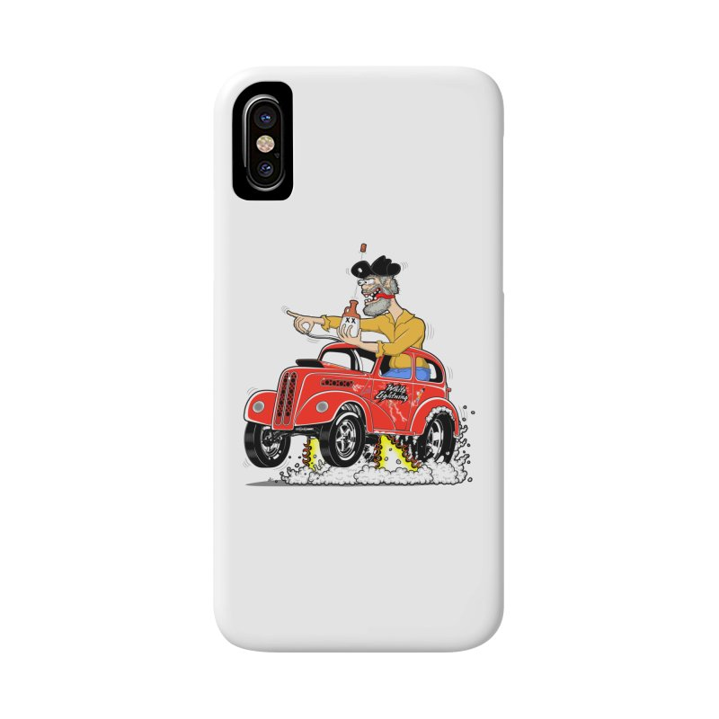 1948 Anglia for Dennis. Rev 1  Accessories Phone Case by screamnjimmy's Artist Shop