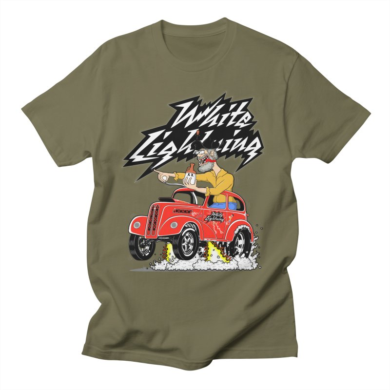 1948 Anglia #2 Men's T-Shirt by screamnjimmy's Artist Shop