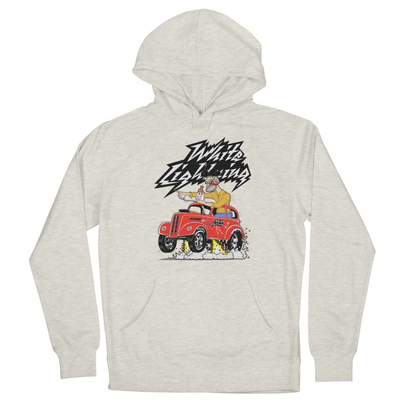 1948 Anglia #2 Men's French Terry Pullover Hoody by screamnjimmy's Artist Shop