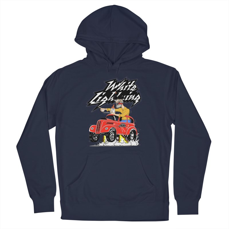 1948 Anglia #2 Men's Pullover Hoody by screamnjimmy's Artist Shop