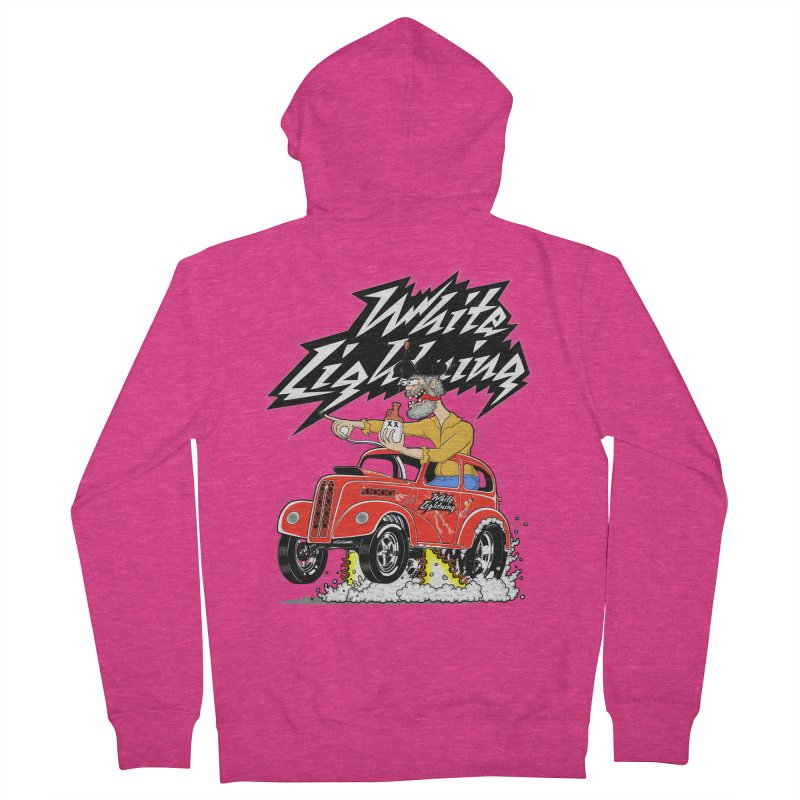 1948 Anglia #2 Women's Zip-Up Hoody by screamnjimmy's Artist Shop