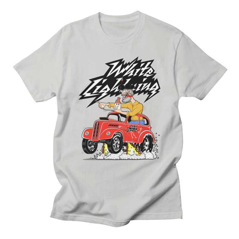 1948 Anglia #2 Men's T-shirt by screamnjimmy's Artist Shop