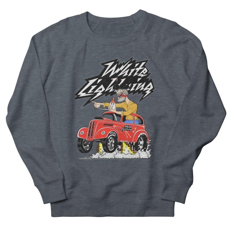 1948 Anglia #2 Women's French Terry Sweatshirt by screamnjimmy's Artist Shop