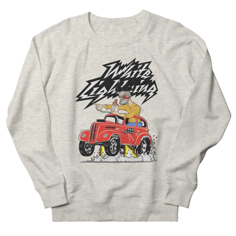 1948 Anglia #2 Women's French Terry Sweatshirt by screamnjimmy's Artist Shop