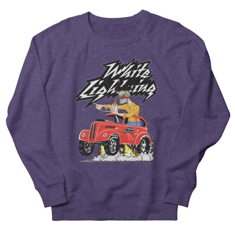 1948 Anglia #2 Men's French Terry Sweatshirt by screamnjimmy's Artist Shop