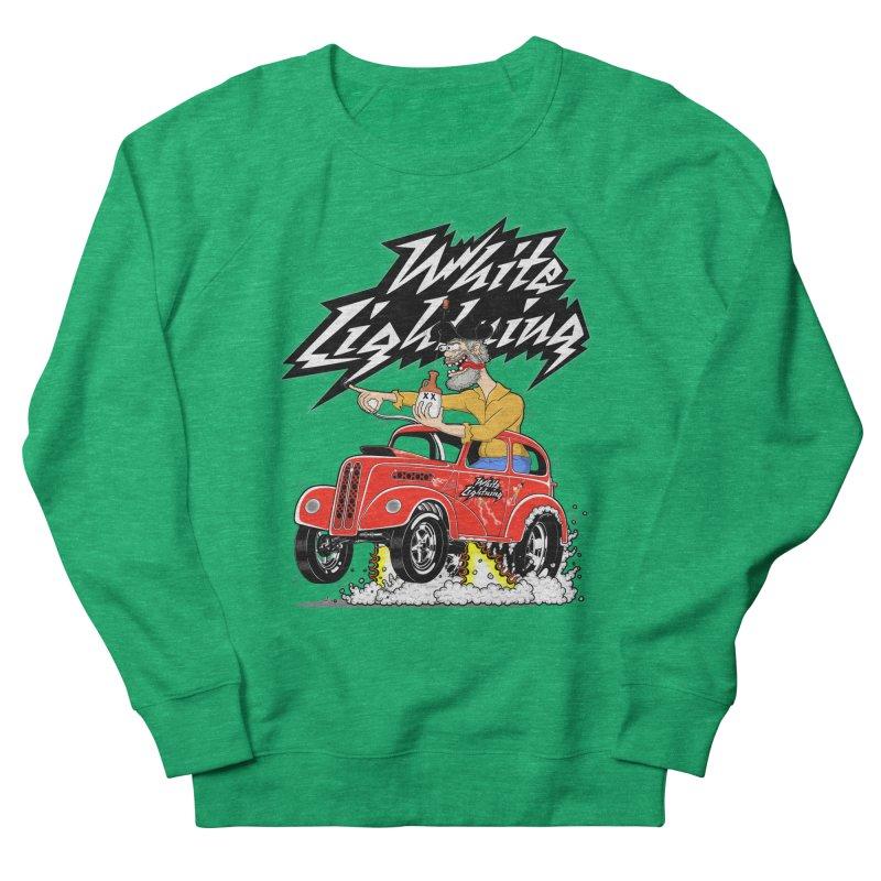 1948 Anglia #2 Men's Sweatshirt by screamnjimmy's Artist Shop