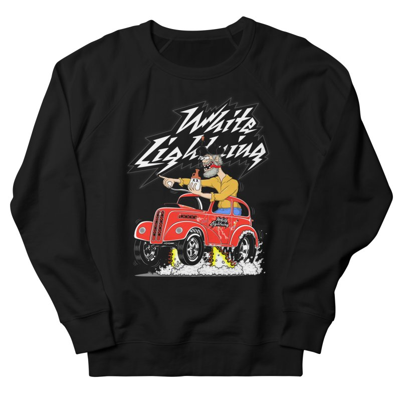 1948 Anglia #2 Men's Sweatshirt by screamnjimmy's Artist Shop