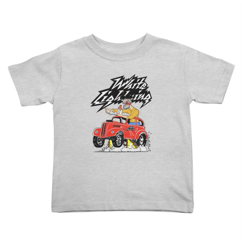 1948 Anglia #2 Kids Toddler T-Shirt by screamnjimmy's Artist Shop