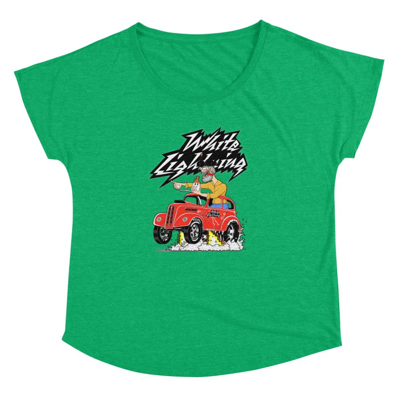 1948 Anglia #2 Women's Dolman by screamnjimmy's Artist Shop