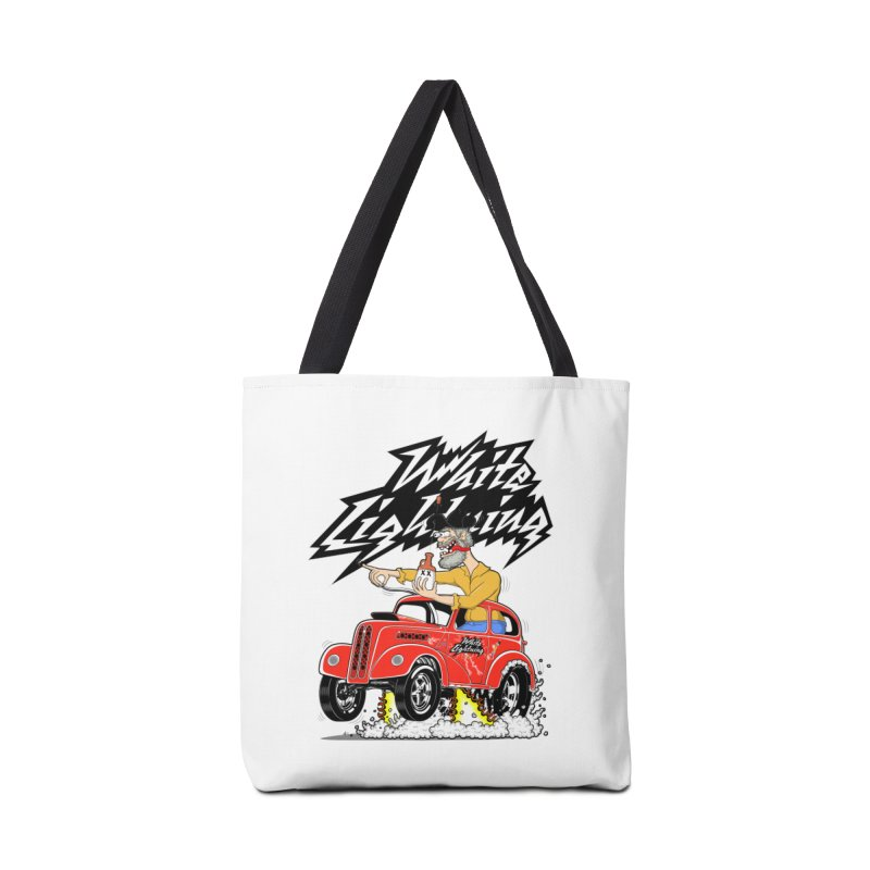 1948 Anglia #2 Accessories Tote Bag Bag by screamnjimmy's Artist Shop
