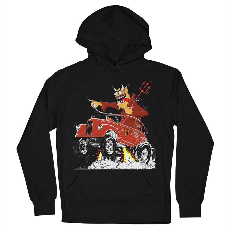 1948 Austin Gasser #1 Men's Pullover Hoody by screamnjimmy's Artist Shop