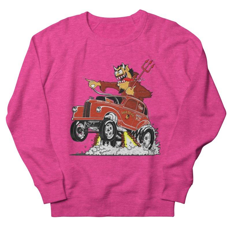 1948 Austin Gasser #1 Men's French Terry Sweatshirt by screamnjimmy's Artist Shop
