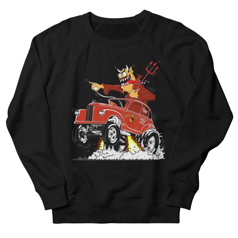 1948 Austin Gasser #1 Men's Sweatshirt by screamnjimmy's Artist Shop