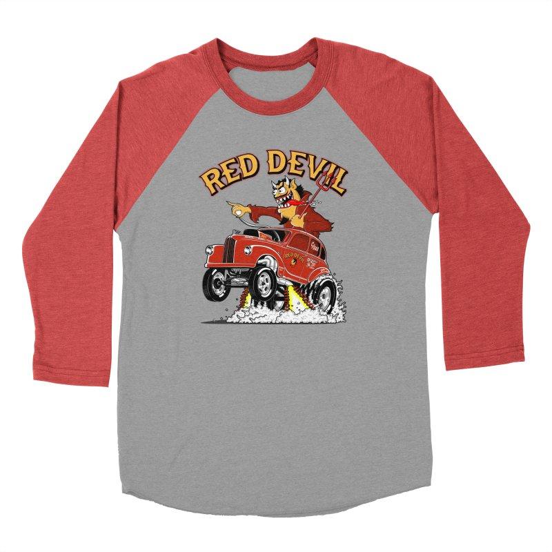 1948 Austin Gasser #2 Men's Longsleeve T-Shirt by screamnjimmy's Artist Shop