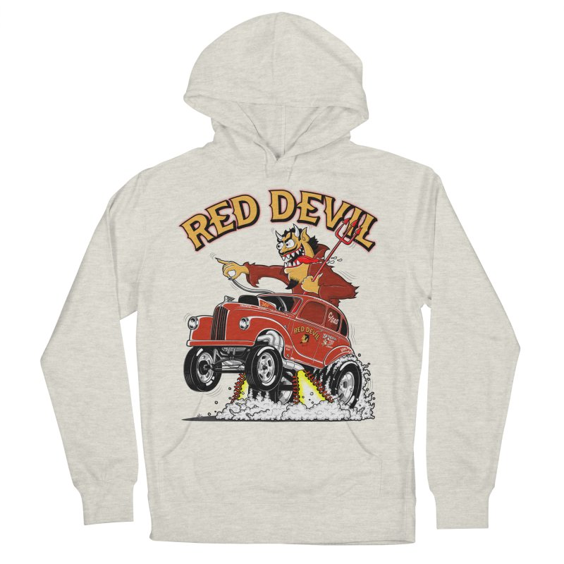 1948 Austin Gasser #2 Women's French Terry Pullover Hoody by screamnjimmy's Artist Shop