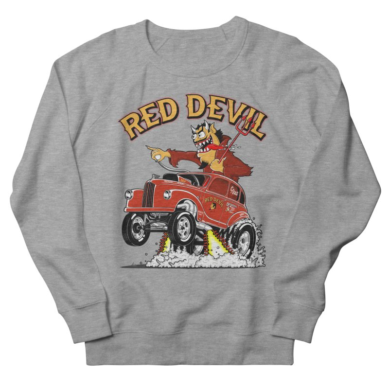 1948 Austin Gasser #2 Women's Sweatshirt by screamnjimmy's Artist Shop
