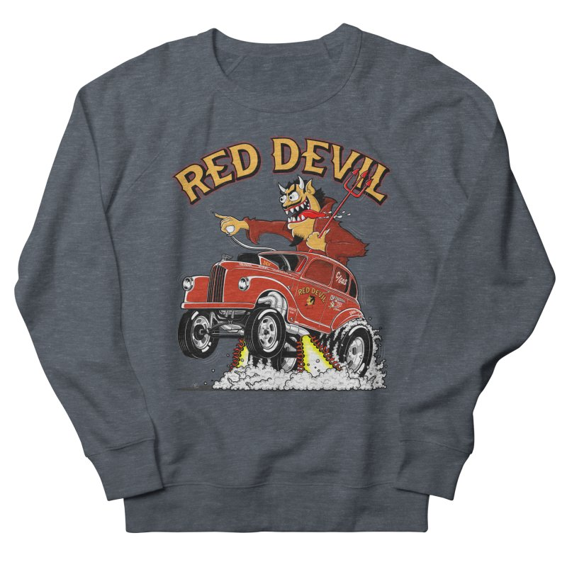 1948 Austin Gasser #2 Men's Sweatshirt by screamnjimmy's Artist Shop