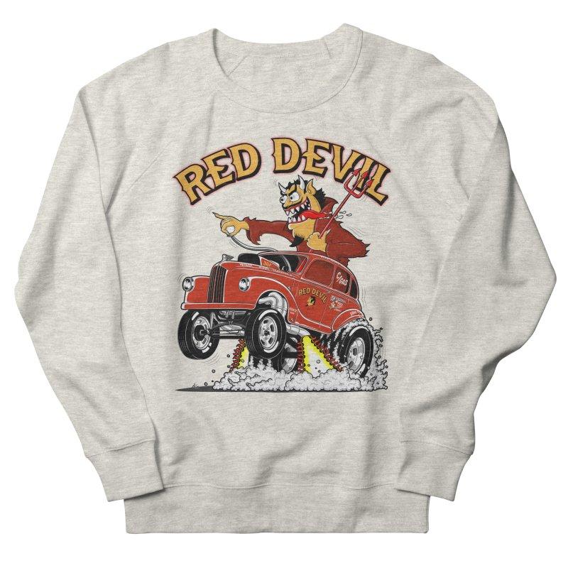 1948 Austin Gasser #2 Men's Sweatshirt by screamnjimmy's Artist Shop