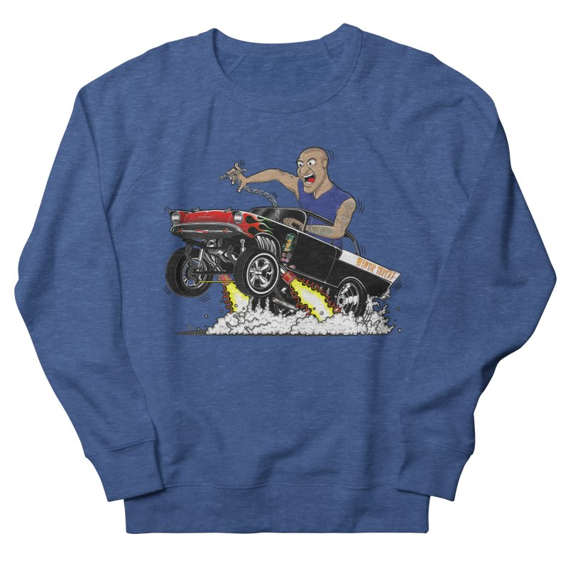 57 Gasser MINOR THREAT, rev 1.0 Women's Sweatshirt by screamnjimmy's Artist Shop