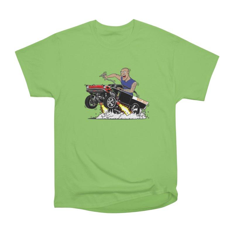57 Gasser MINOR THREAT, rev 1.0 Men's Heavyweight T-Shirt by screamnjimmy's Artist Shop