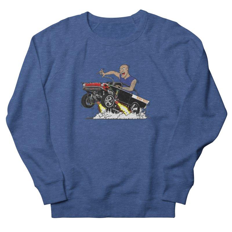 57 Gasser MINOR THREAT, rev 1.0 Men's Sweatshirt by screamnjimmy's Artist Shop
