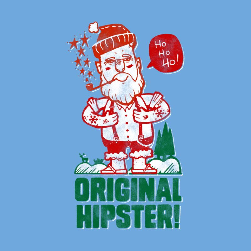 Original Hipster! by scribblekid's Artist Shop