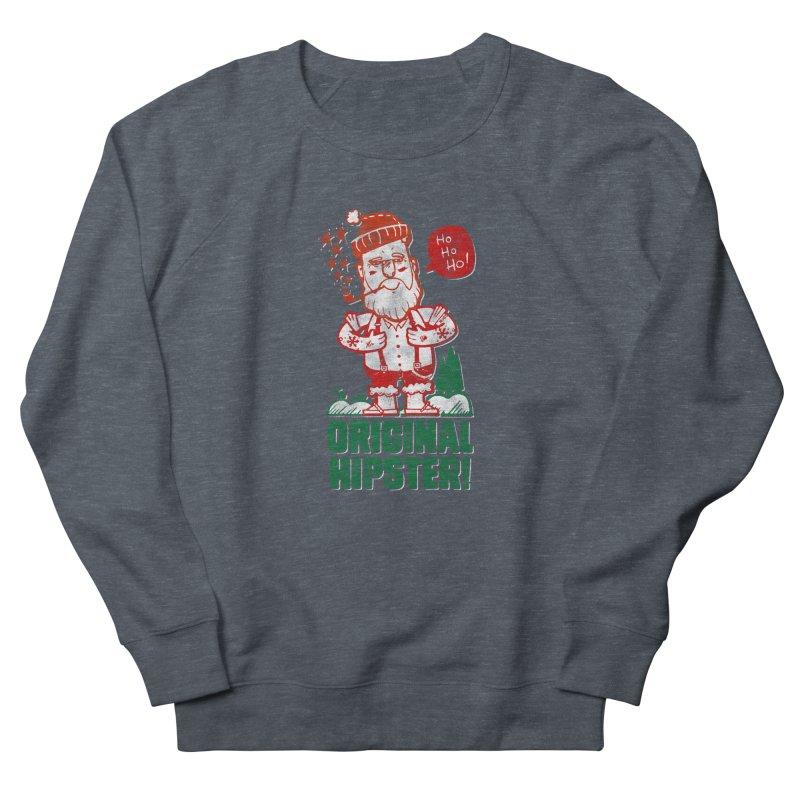 Original Hipster! Women's Sweatshirt by scribblekid's Artist Shop