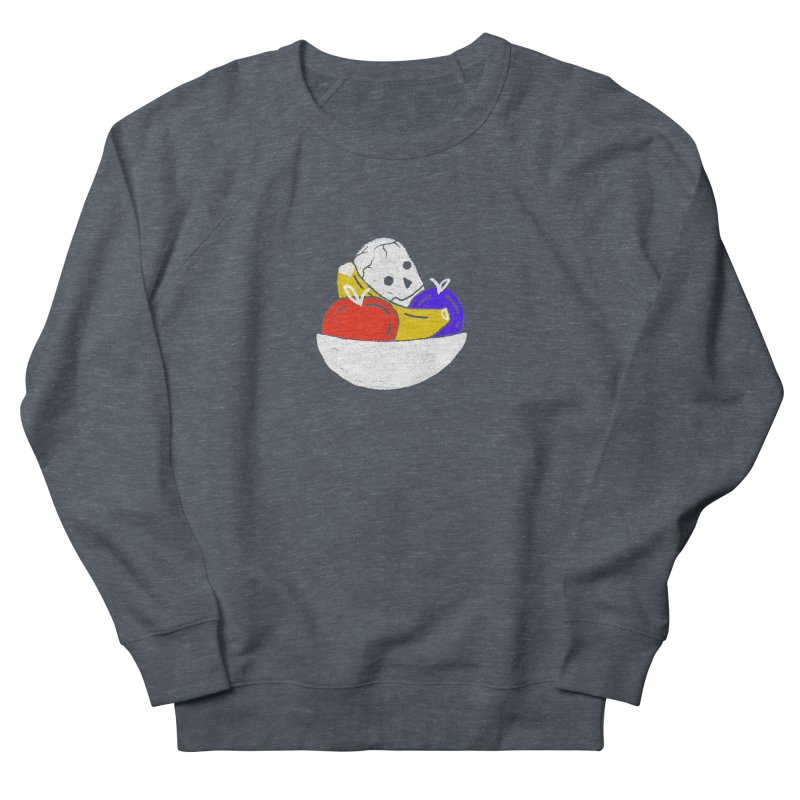 Still Life Men's Sweatshirt by scriptandseal's Artist Shop