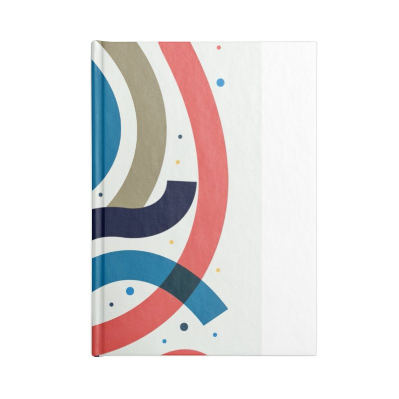 Snakes Accessories Notebook by scriptandseal's Artist Shop