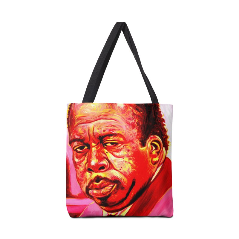 stanley Accessories Tote Bag Bag by paintings by Seamus Wray