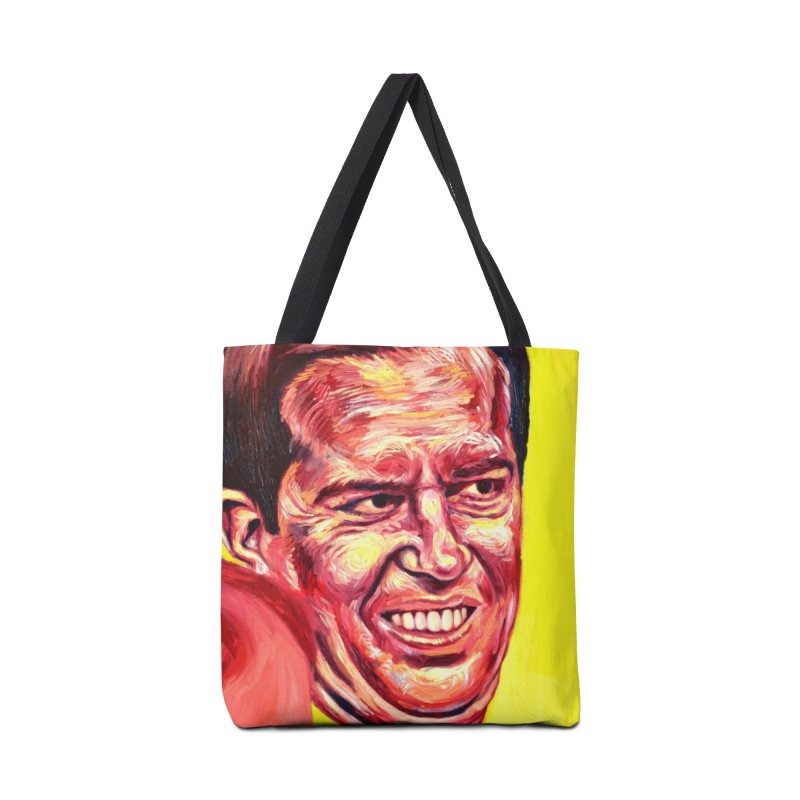 andy Accessories Tote Bag Bag by paintings by Seamus Wray
