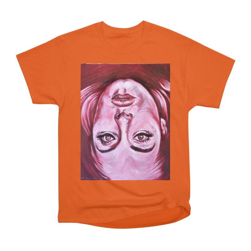 adele Women's T-Shirt by paintings by Seamus Wray