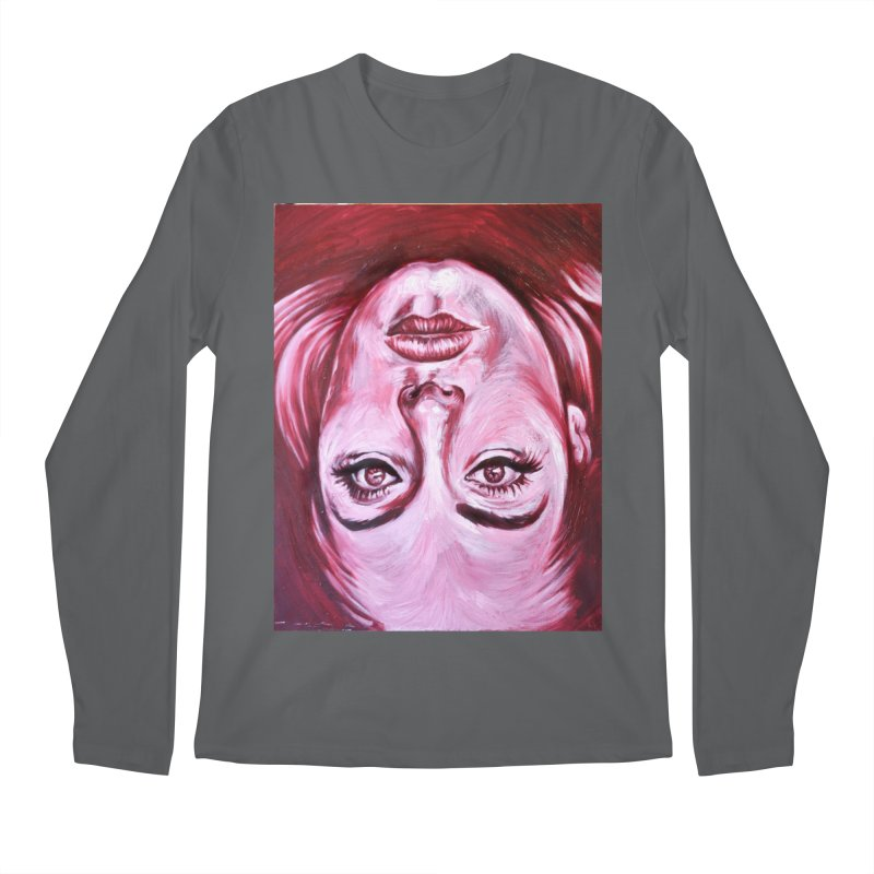"adele Men's Longsleeve T-Shirt by Art Prints by Seama available under ""Home"""