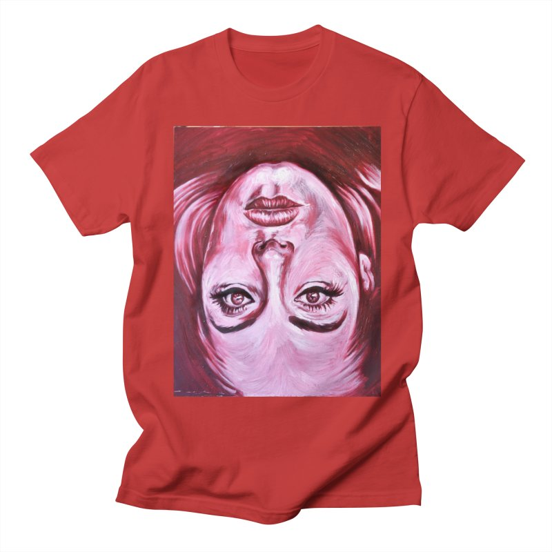 "adele Men's T-Shirt by Art Prints by Seama available under ""Home"""