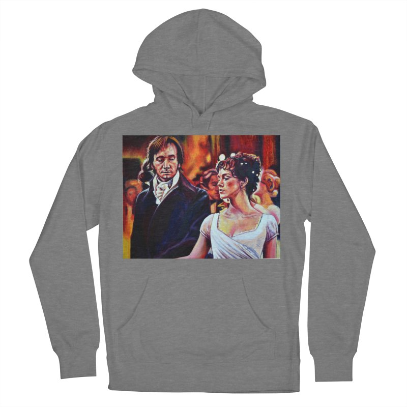 darcy-bennet Women's Pullover Hoody by paintings by Seamus Wray